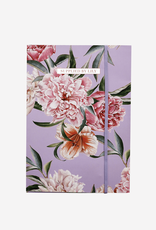 Supplied by Lily Stationery The Luxurious Lilac Floral Bundle