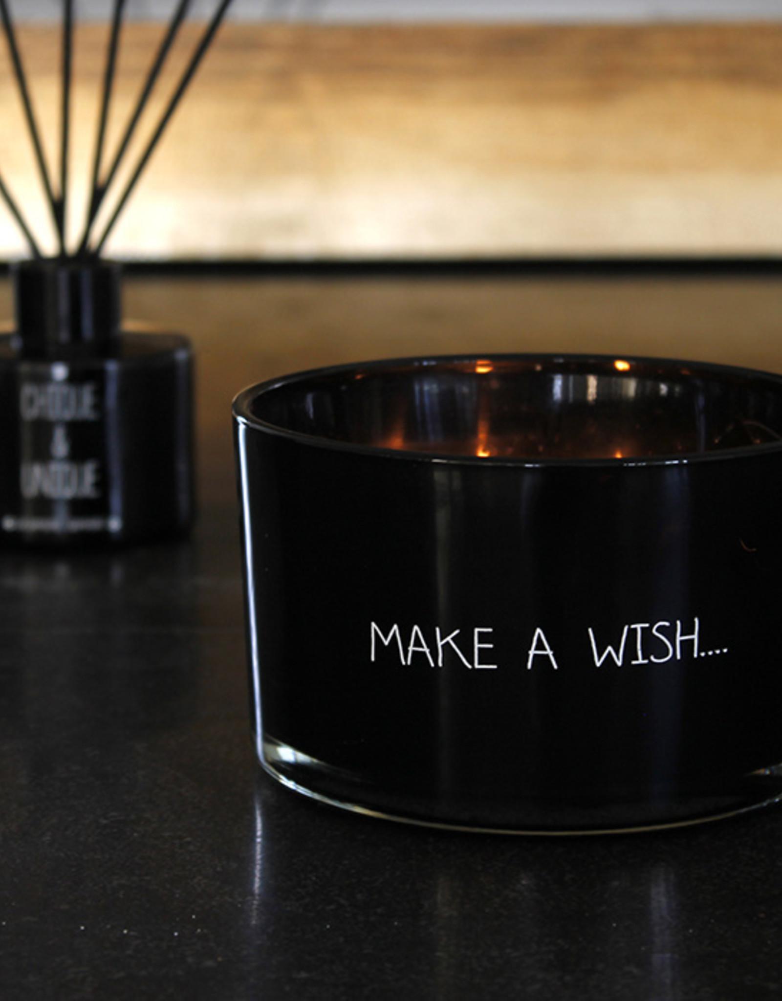 My Flame Sojakaars - Make a wish