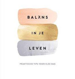 Lantaarn Publishers. Balans in je leven