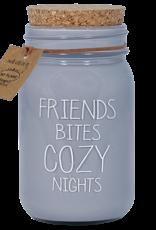 My Flame Sojakaars - Friends, Bites, Cozy Nights