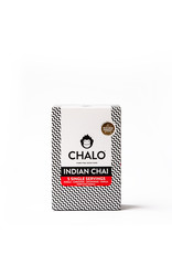 Chalo Company Chai Discovery Box – 6 flavours, 6 servings