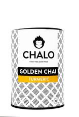 Chalo Company Gouden kurkuma Chai