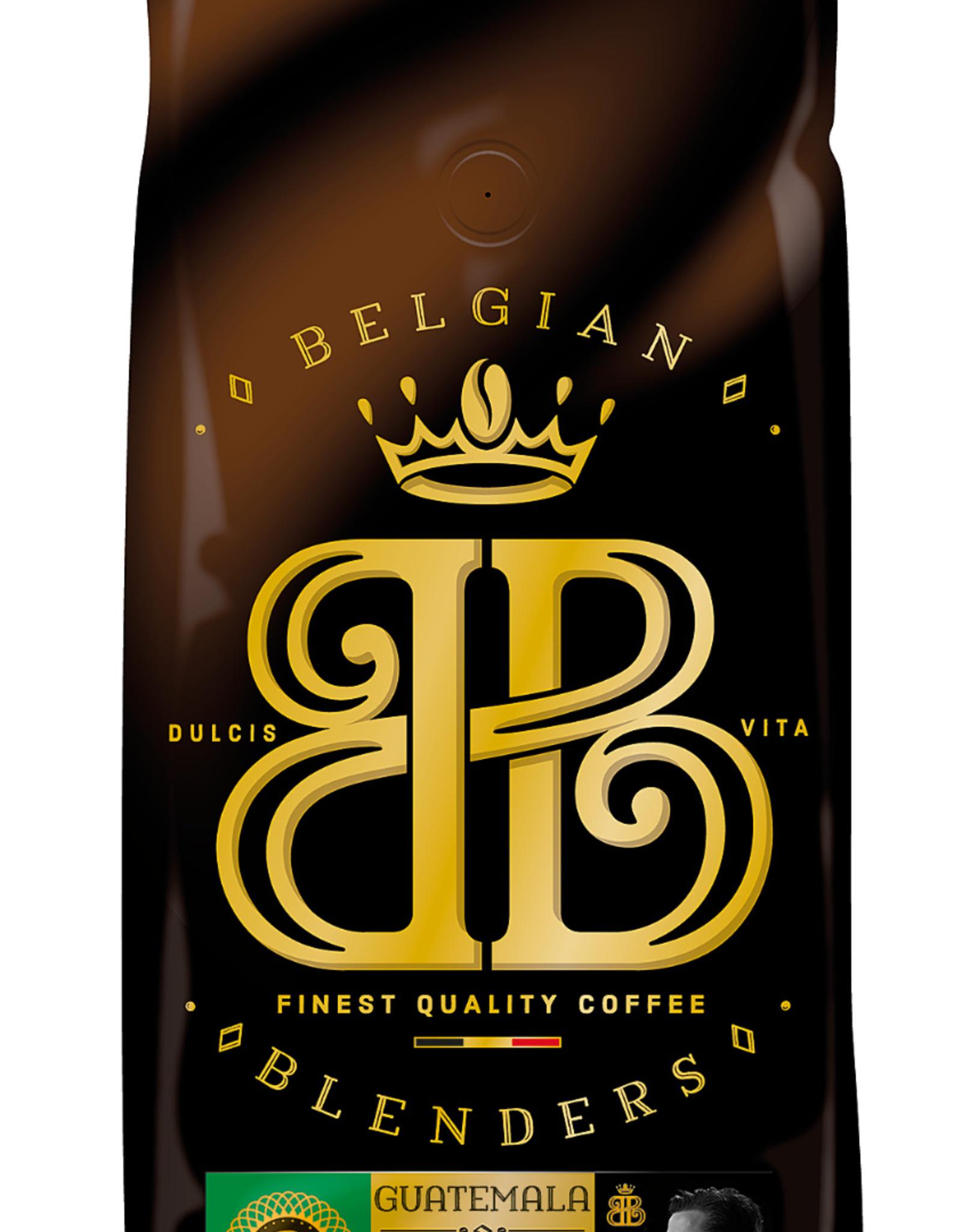 Belgian Blenders Koffie - No 9 Guatemala Antigua Pastoral