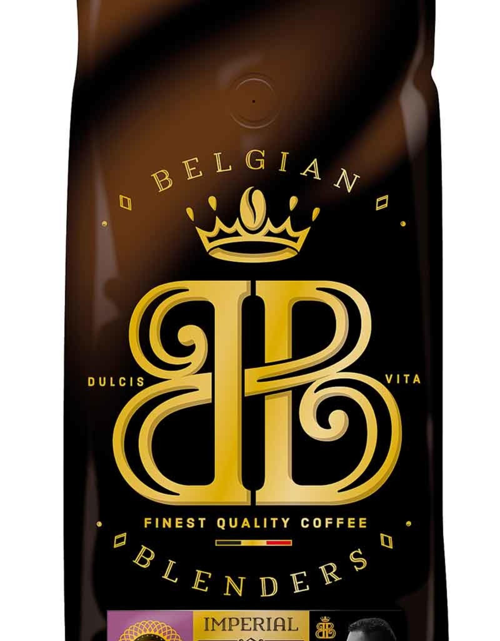 Belgian Blenders Koffie - No 8 Imperial