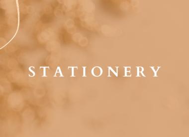 Stationery