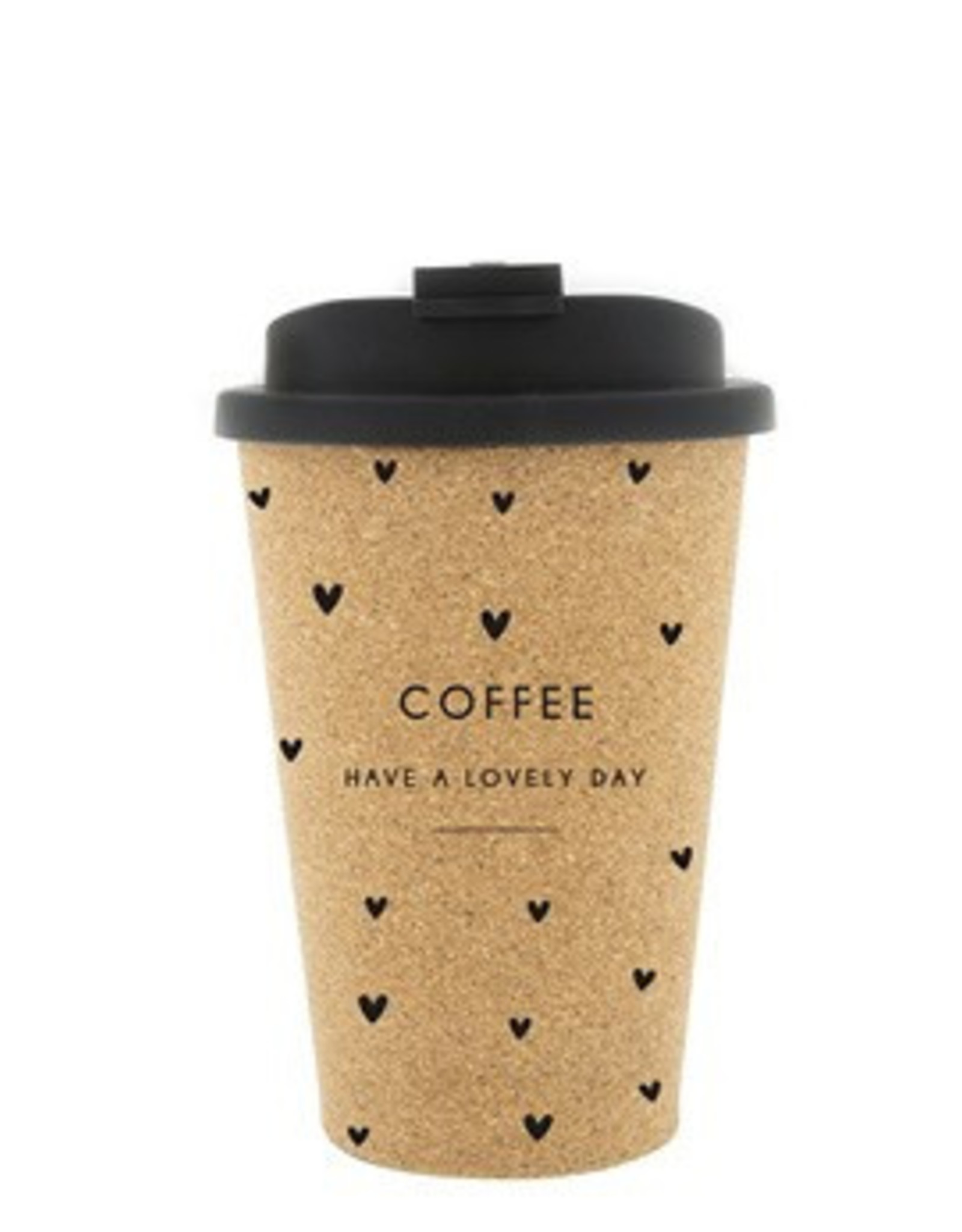 Bastion Collections Coffee to go | Hot Drinks | Have a Lovely Day | Bastion Collections