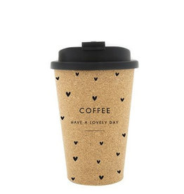 Bastion Collections Coffee to go   Hot Drinks   Have a Lovely Day   Bastion Collections