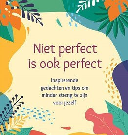 Candi Williams Niet perfect is ook perfect