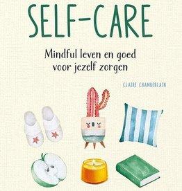 Claire Chamberlain Self-Care Minigids