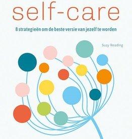 Suzy Reading Beter in je vel met self-care
