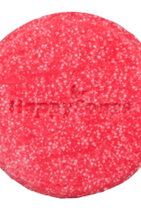HappySoaps - 100% plasticvrije cosmetica You're One in a Melon Shampoo Bar - 70g