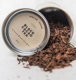 Atelier Cothé Black Cacao Tea