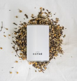Atelier Cothé Relaxing Mint Tea