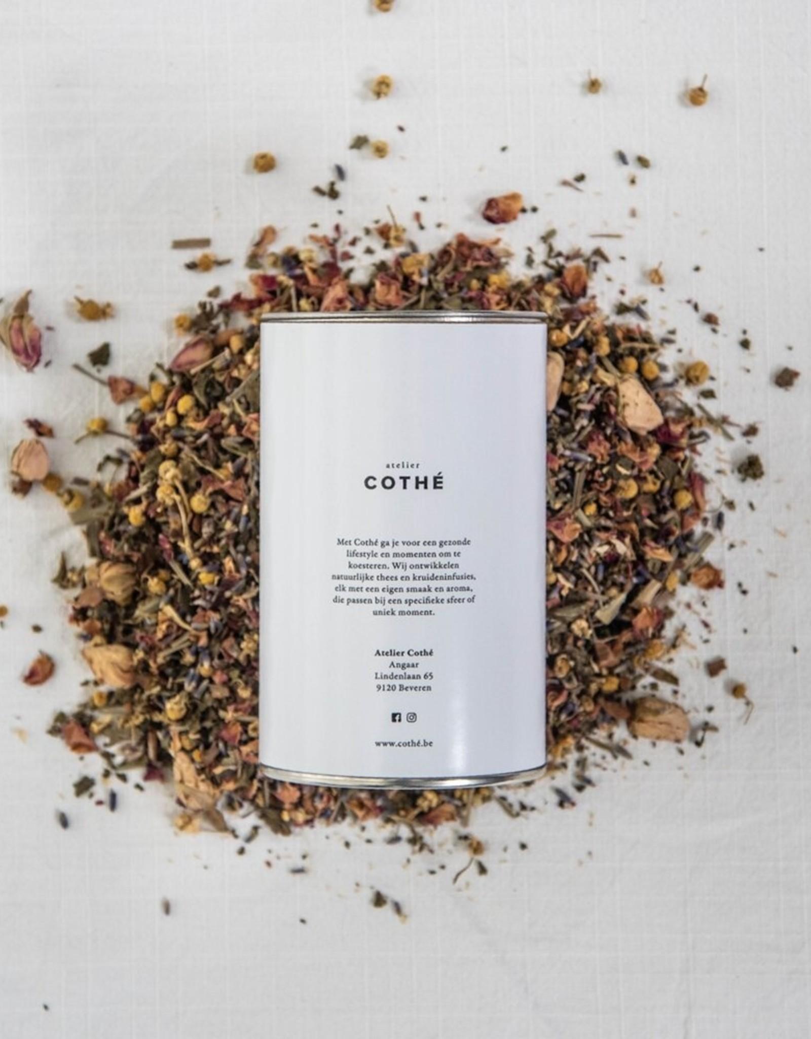 Atelier Cothé Cozy Cinnamon Tea