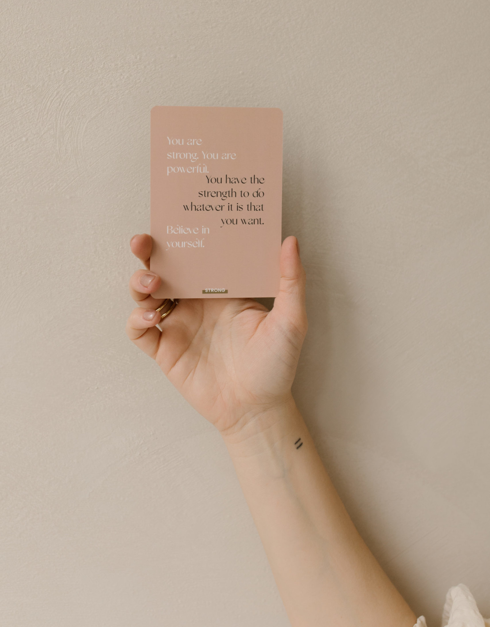 Monday Slow Down Cards