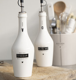 Bastion Collections Oil & Vinegar Set | Bastion Collections