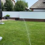 Installatie tuinberegening Ulft