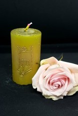 seazido - wevyra candle for putting on a new house