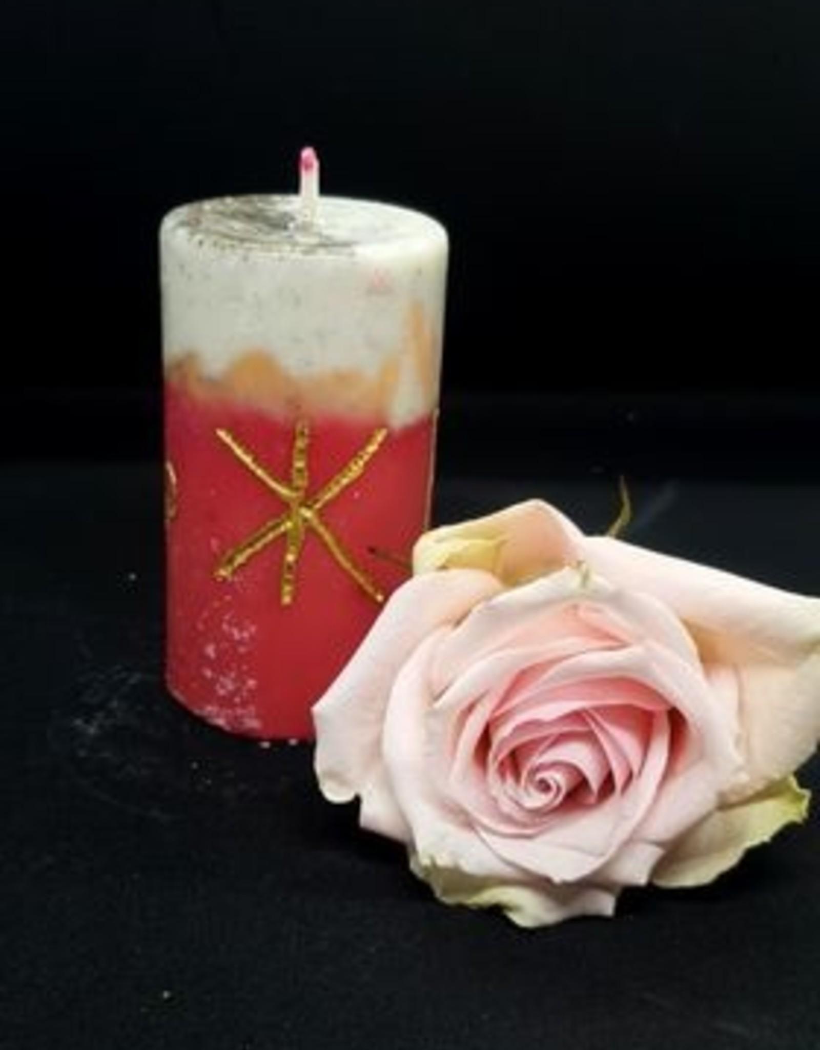 seazido - wevyra candle for regaining strength (energy)