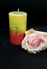seazido - wevyra candle for requesting your happiness
