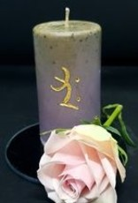 seazido - wevyra candle for spiritual growth and to stimulate your evolution