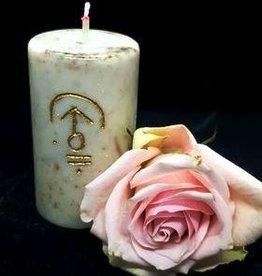 seazido - wevyra kaars voor vrede