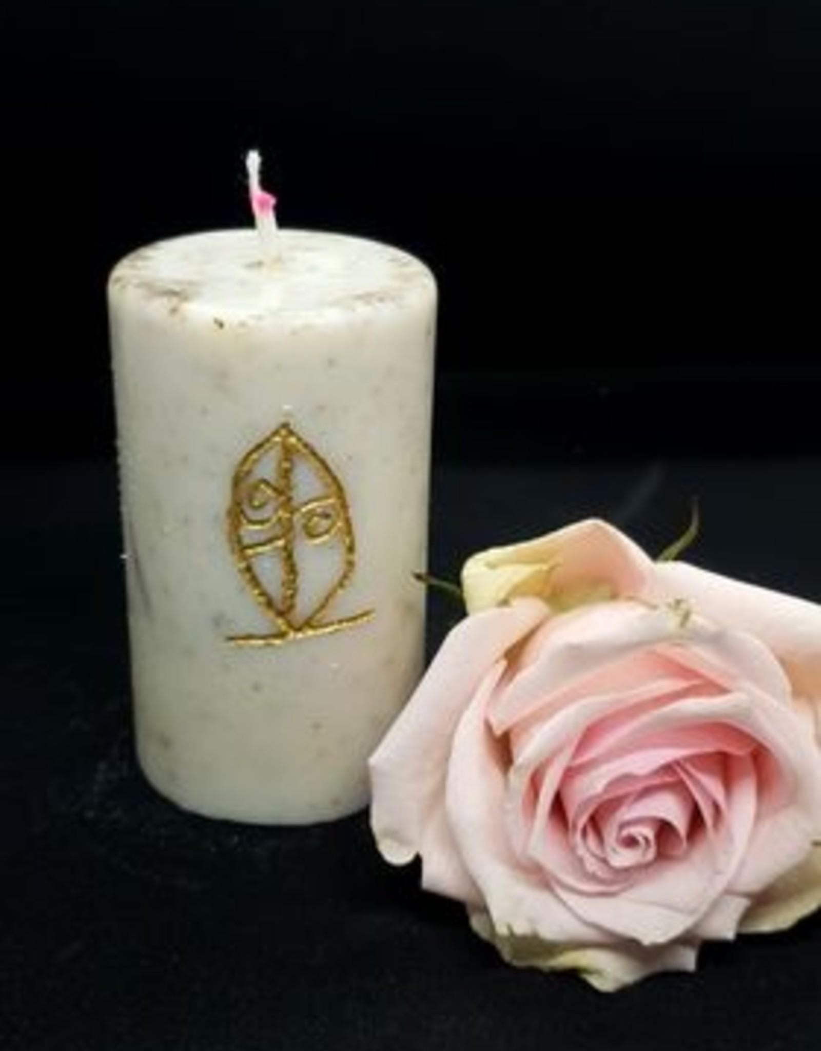 seazido - wevyra candle for peace