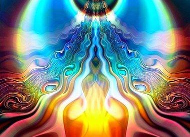 spirituele kaarsen
