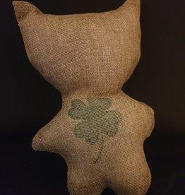 seazido - wevyra geluk en bescherming poppetje groot (vlas)