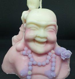 seazido - wevyra lachende boeddha (met wiek)