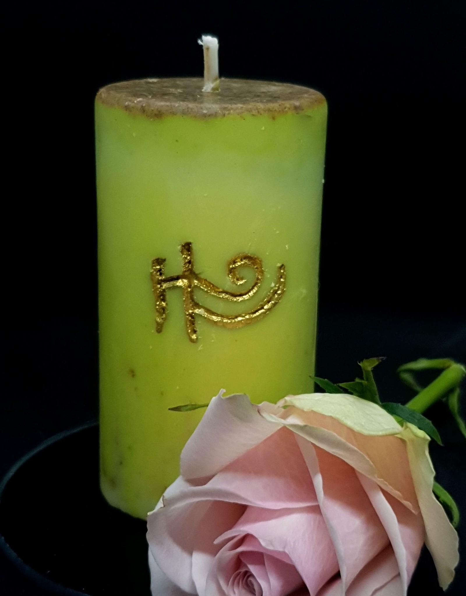 seazido - wevyra wish candle