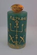 seazido - wevyra archangel Raphaël