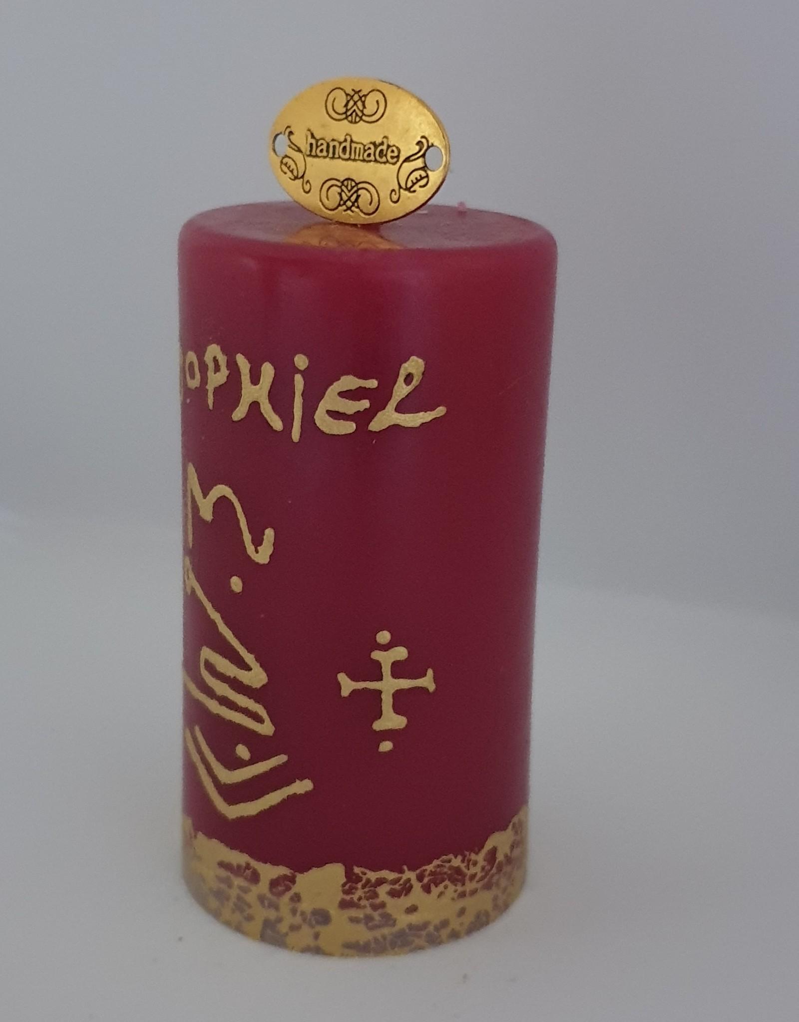 seazido - wevyra archangel Jophiël