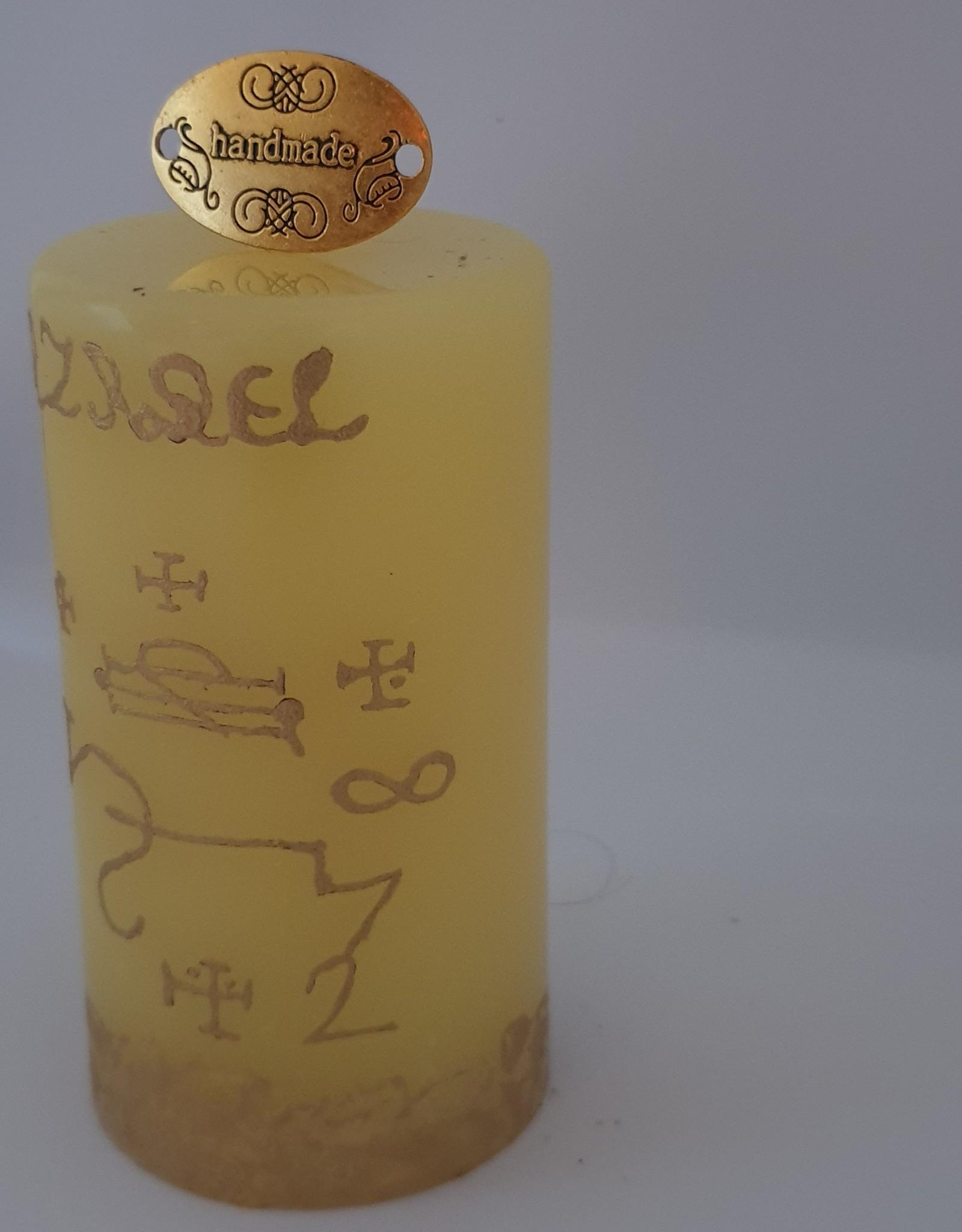 seazido - wevyra archangel Azraël