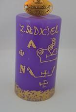 seazido - wevyra archangel Zadkiël