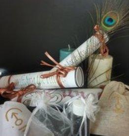 seazido - wevyra zwangerschaps ritueel