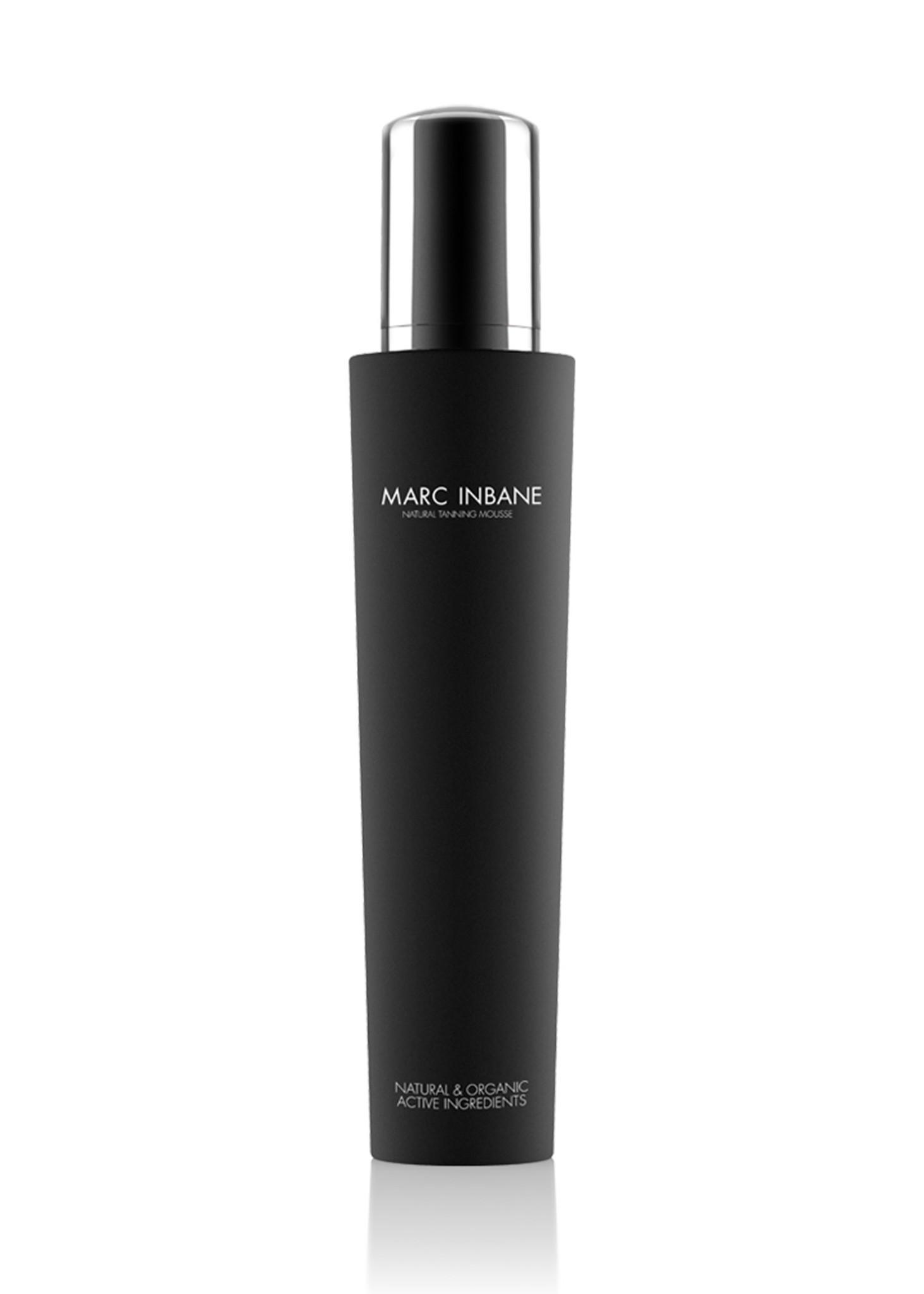 Natural Tanning Mousse MARC INBANE-1