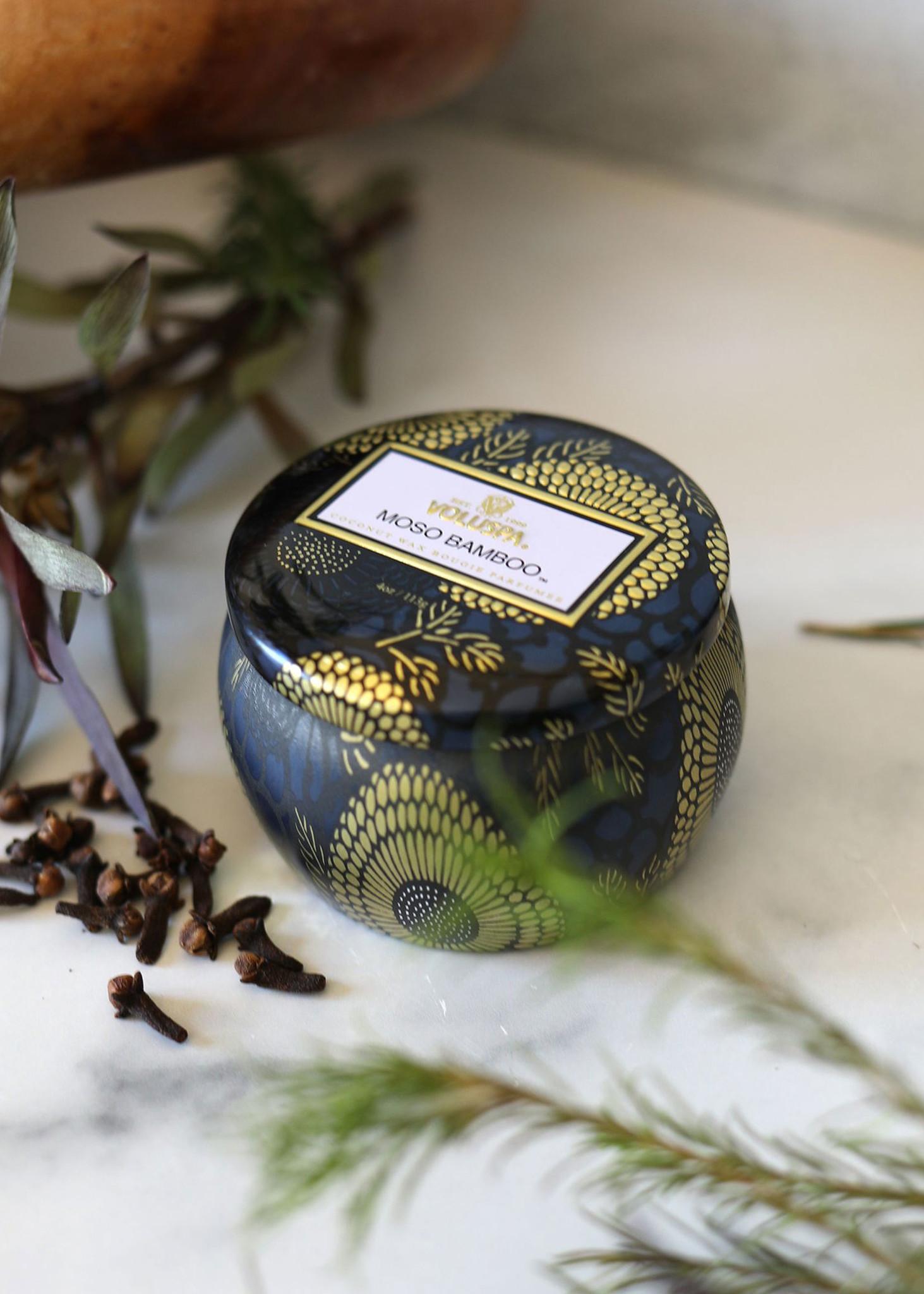 Moso Bamboo Mini Tin Candle-3