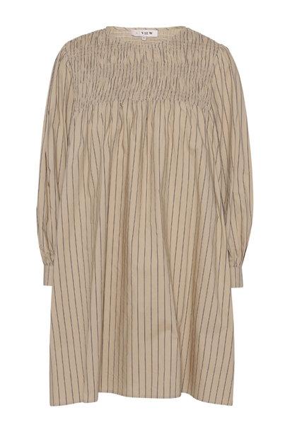 Oak Long Dress