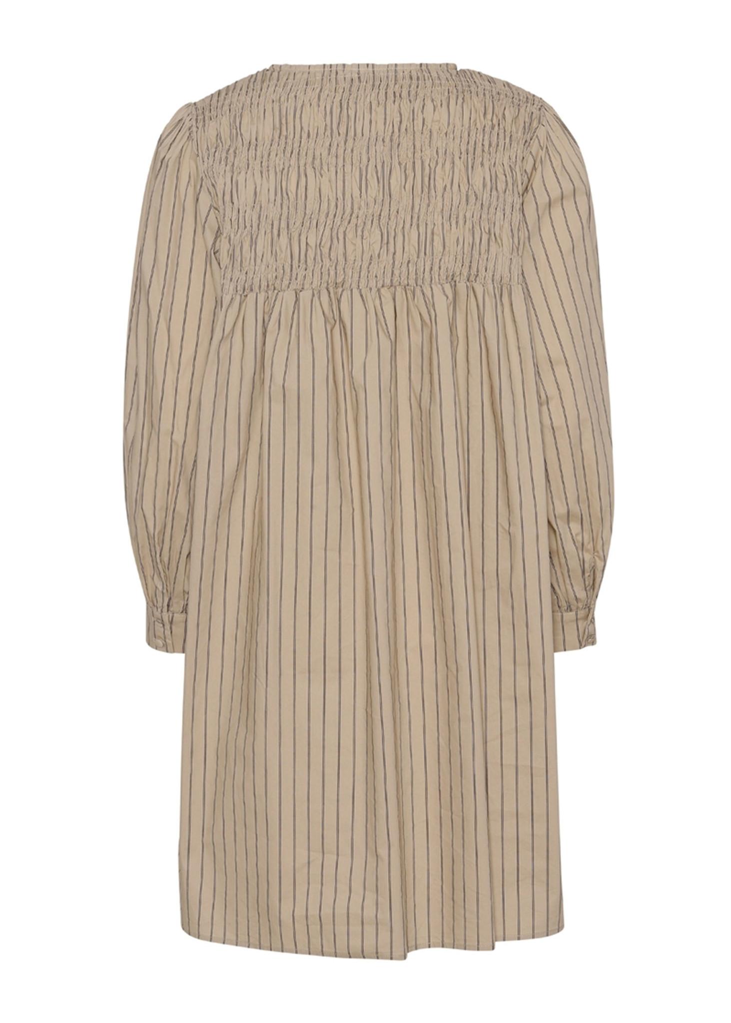 Oak Long Dress-2