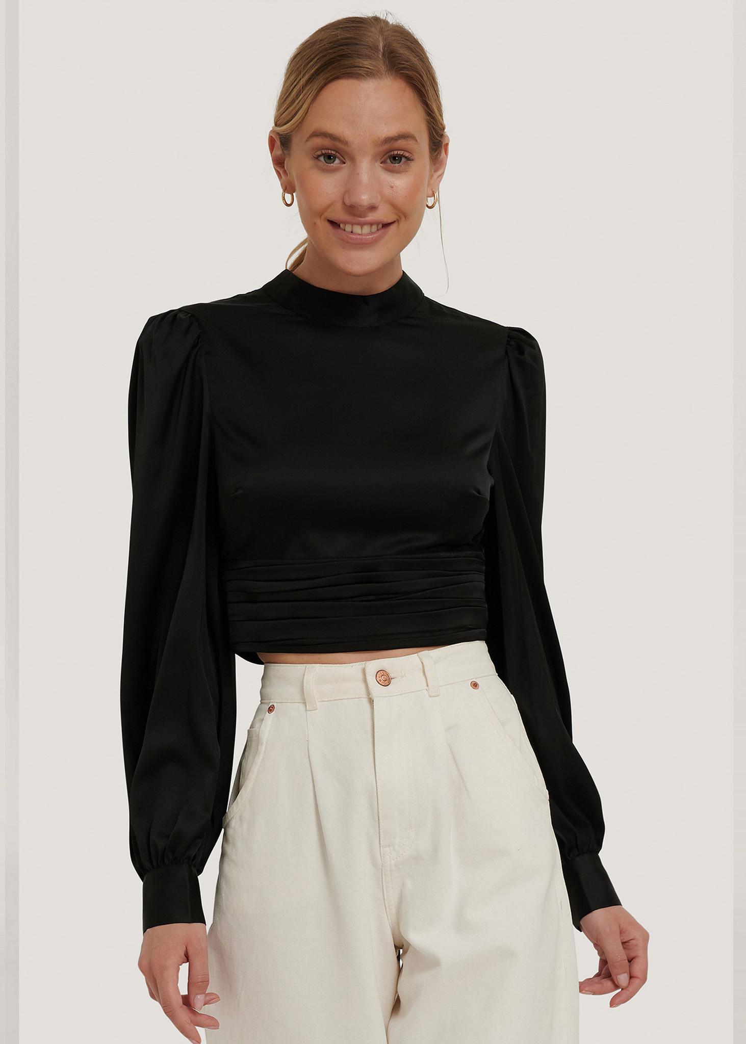 open back blouse-2
