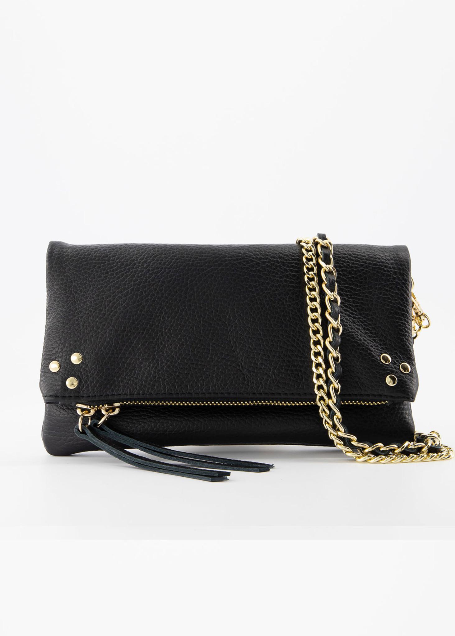 Jazzy Bag Black-1