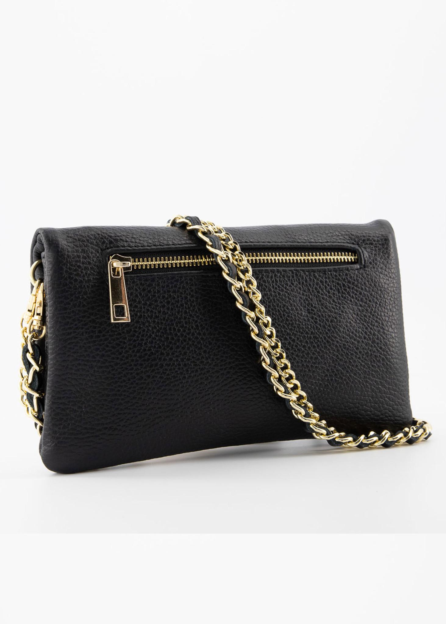 Jazzy Bag Black-3