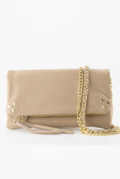 Jazzy Bag Taupe