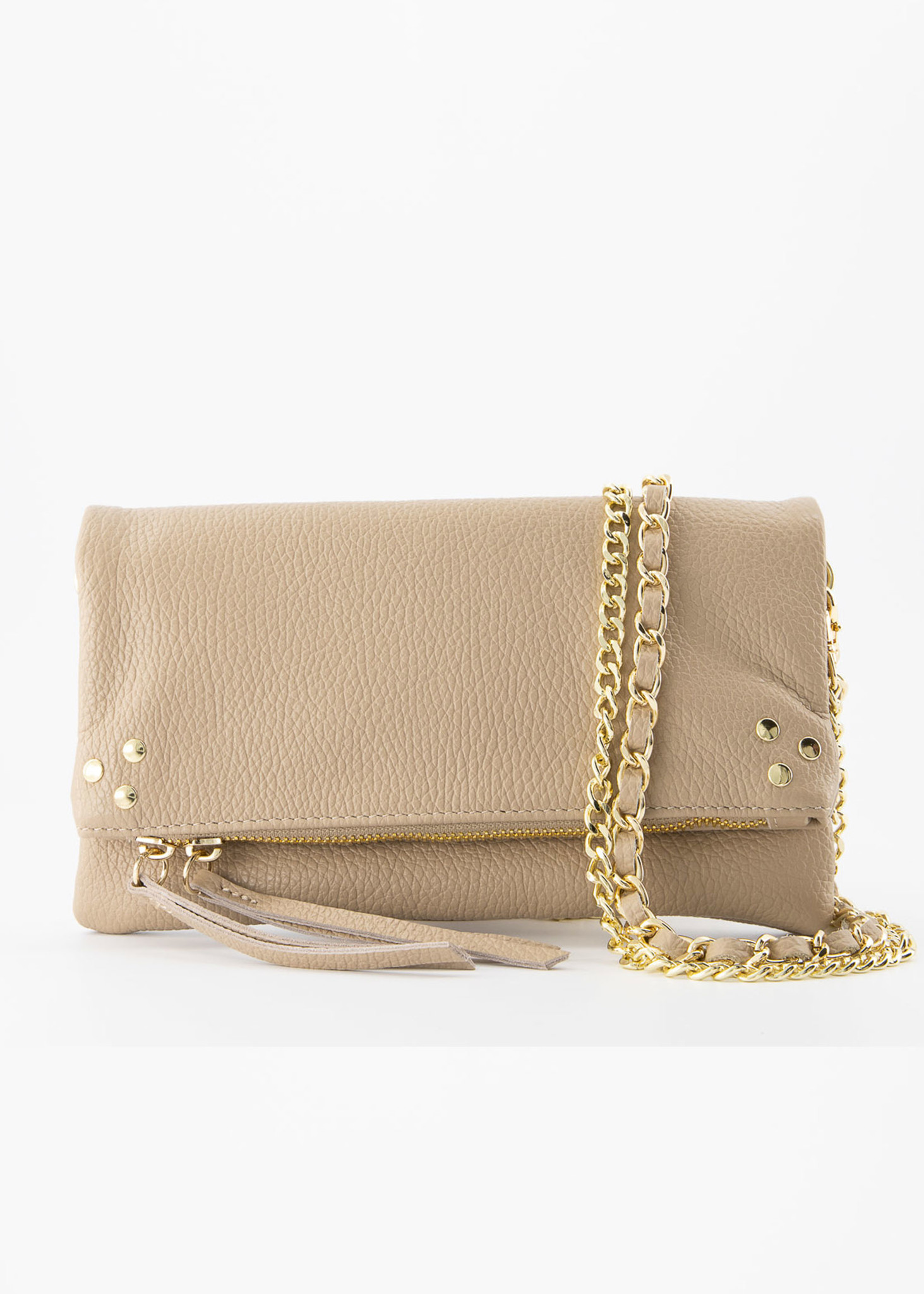 Jazzy Bag Taupe-1