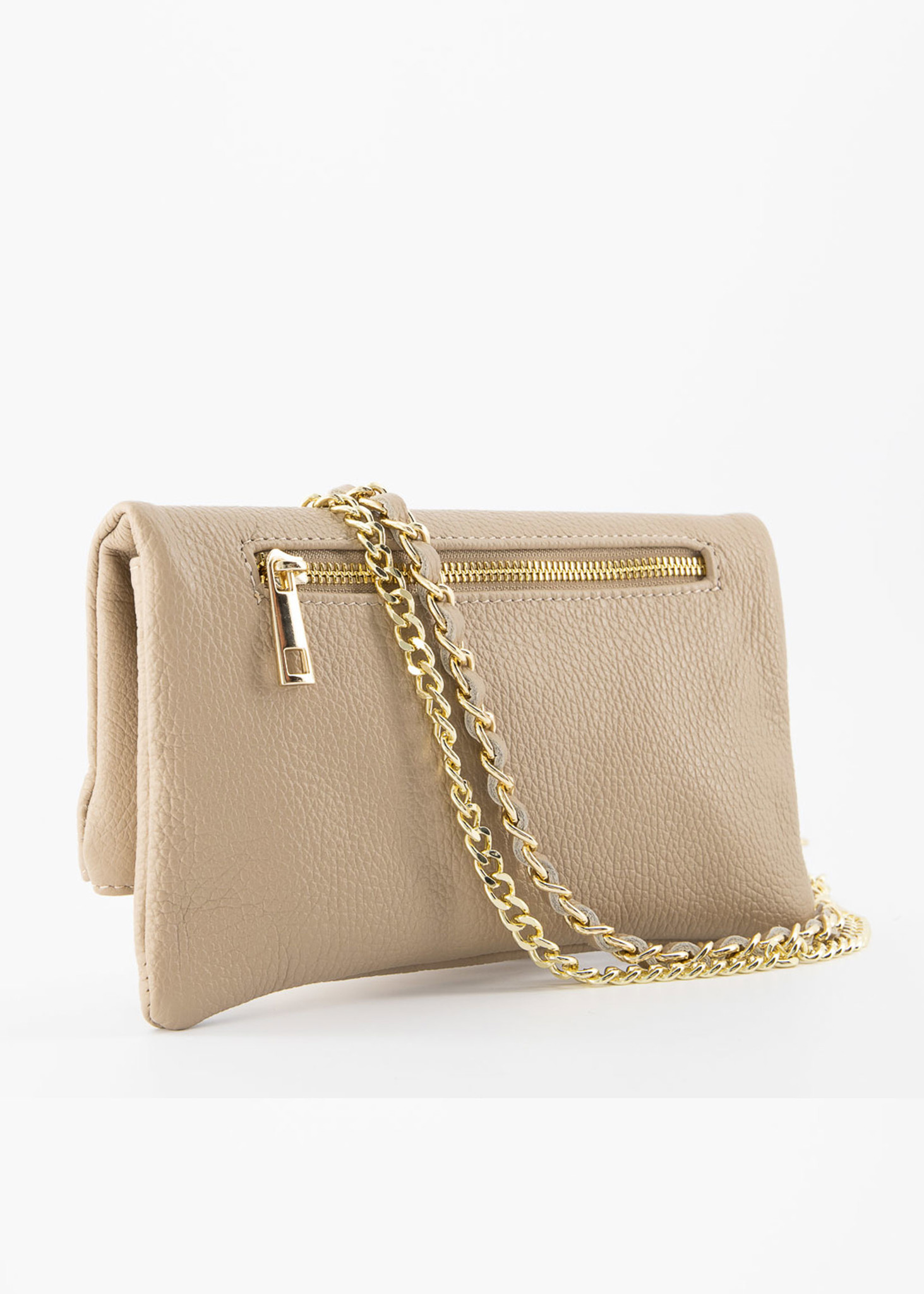 Jazzy Bag Taupe-2