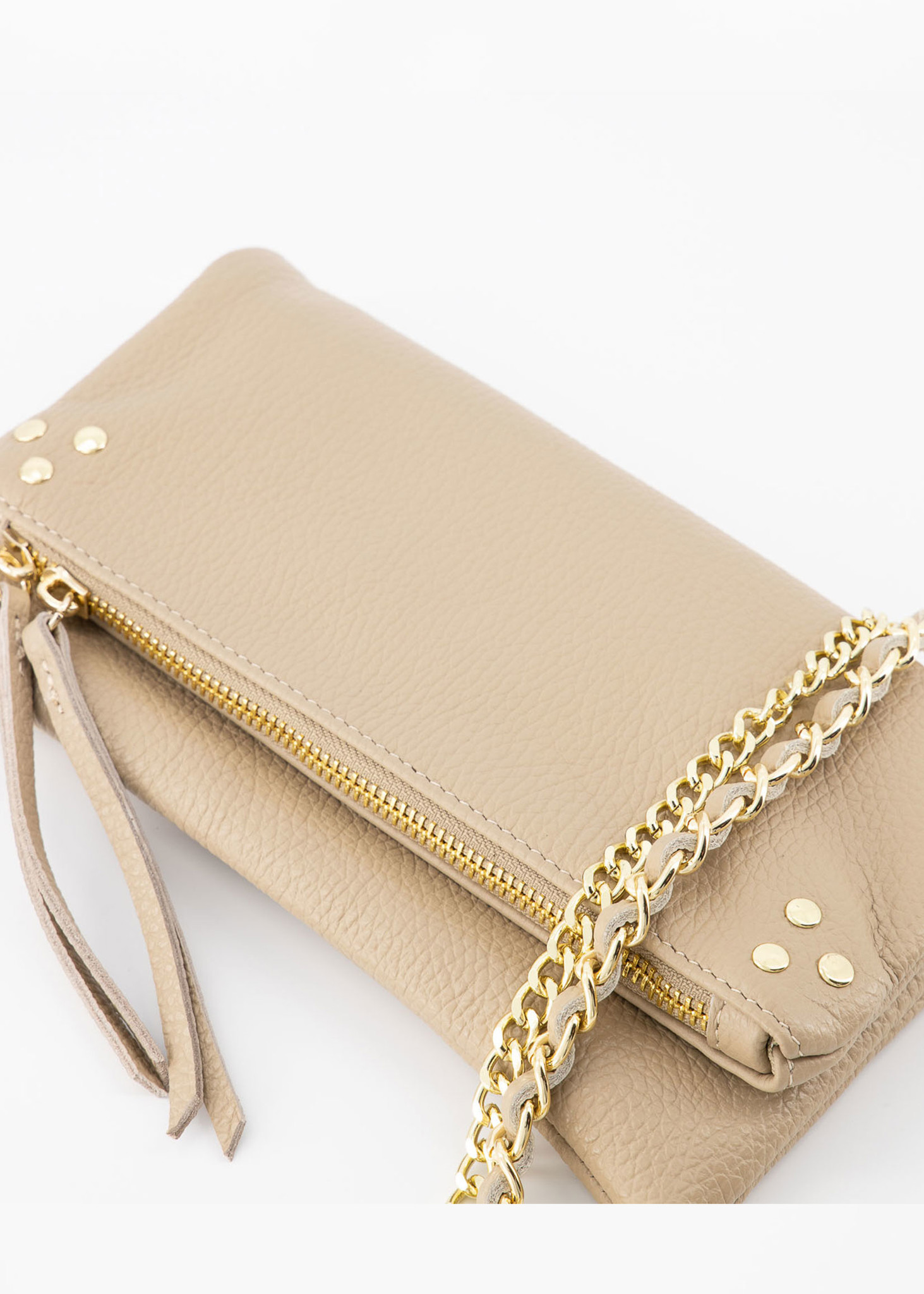 Jazzy Bag Taupe-3