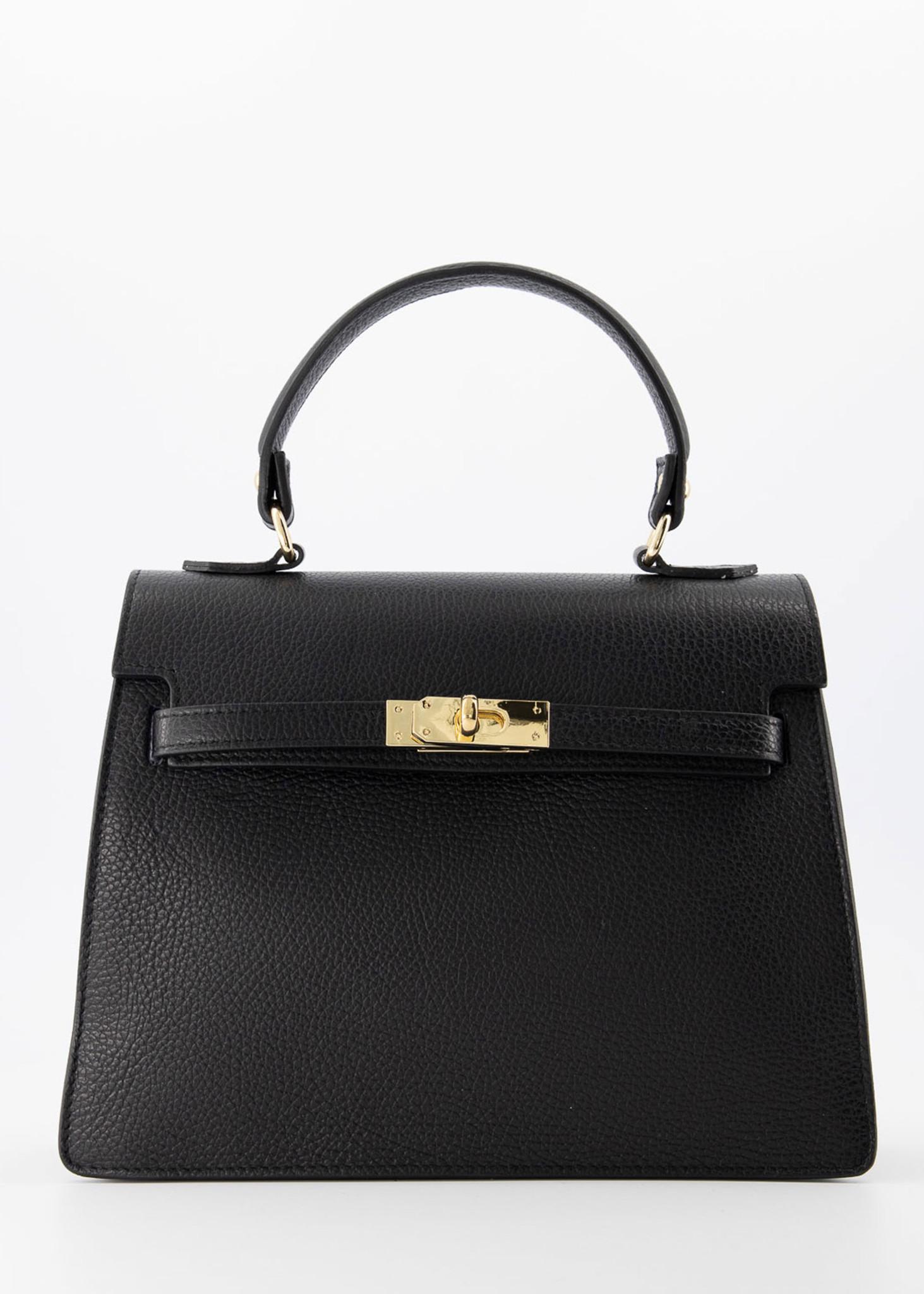 Classic Bag Zwart-1