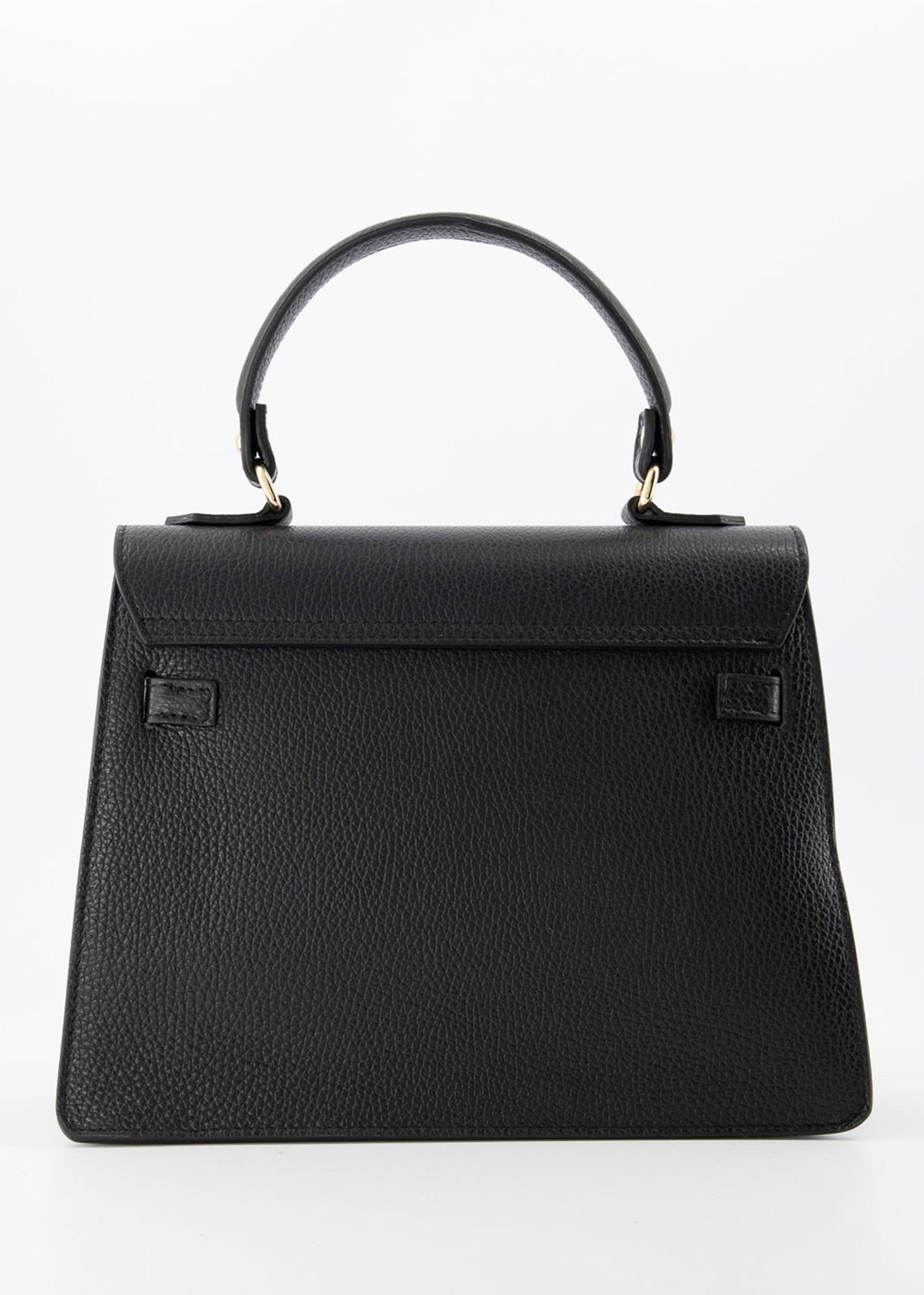 Classic Bag Zwart-3