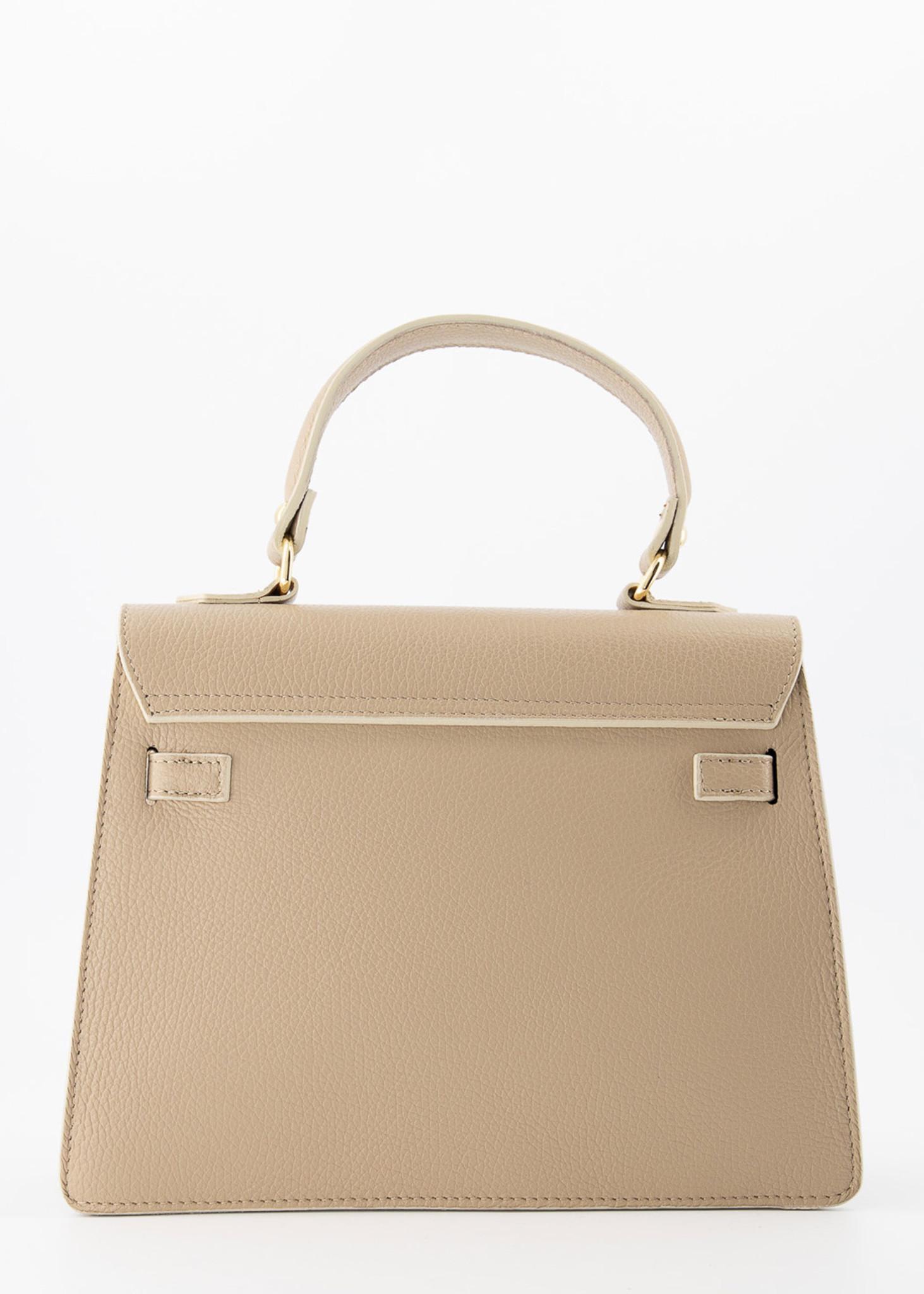 Classic Bag Taupe-2